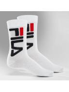 FILA Socks Normal 2-Pair white
