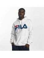 FILA Sweat capuche Urban Line Classic Logo blanc