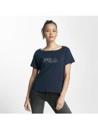 FILA t-shirt Core Line blauw