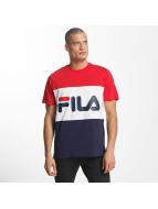 FILA T-Shirt Urban Line bleu