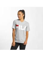 FILA T-shirt Urban Line Basic Logo grå