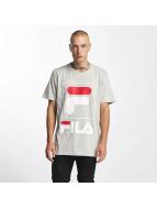 FILA t-shirt Urban Line Zach grijs