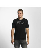 FILA T-shirt Core Line nero
