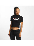 FILA T-Shirt Petite Every Turtle noir