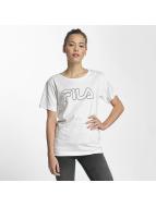 FILA T-Shirt Core Line weiß