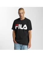 FILA t-shirt Urban Line zwart