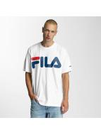 FILA T-Shirty Urban Line bialy