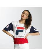 FILA T-skjorter Urban Line Late hvit