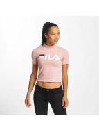 FILA T-skjorter Urban Line Every Turtle rosa
