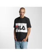 FILA T-skjorter Urban Line svart