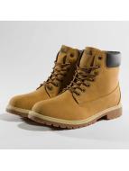 FILA Vapaa-ajan kengät Base Maverick Mid beige