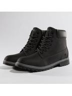 FILA Vapaa-ajan kengät Base Maverick Mid musta