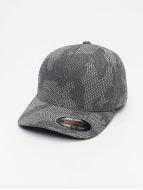 Flexfit Flexfitted Cap Jasquard Knit gris
