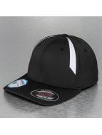 Flexfit Flexfitted Cap Performance Cut schwarz