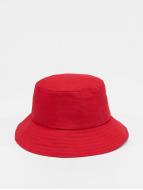Flexfit hoed Cotton Twill rood
