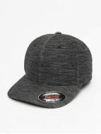 Flexfit Lastebilsjåfør- / flexfitted caps Twill Knit grå