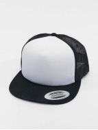 Flexfit Trucker Foam noir