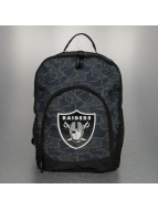 Forever Collectibles Рюкзак NFL Camouflage LA Raiders черный