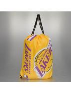 Forever Collectibles Batohy do mesta NBA Cropped Logo LA Lakers žltá