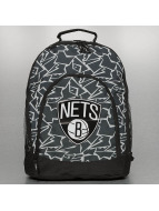 Forever Collectibles Batohy NBA Comouflage Brooklyn Nets maskáèová