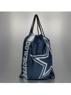 Forever Collectibles Beutel NFL Cropped Logo Dallas Cowboys blau