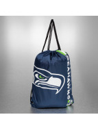 Forever Collectibles Bolsa NFL Cropped Logo Seattle Seahawks azul