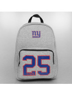 Forever Collectibles Mochila NFL Established NY Ginats gris