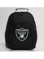 Forever Collectibles Mochila NFL Oakland Raiders negro