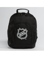 Forever Collectibles Mochila NHL Logo negro