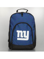 Forever Collectibles Plecaki NFL Camouflage NY Giants niebieski