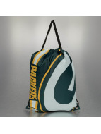 Forever Collectibles Pouch NFL Cropped Logo Green Bay Packers green