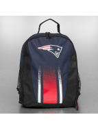 Forever Collectibles Ryggsäck NFL Stripe Primetime New England Patriots svart
