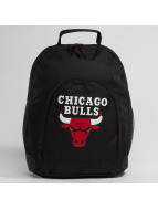 Forever Collectibles Ryggsäck NBA Chicago Bulls svart