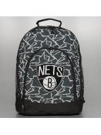 Forever Collectibles Ryggsekker NBA Comouflage Brooklyn Nets kamuflasje