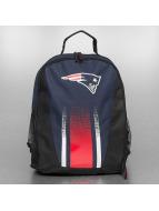 Forever Collectibles Ryggsekker NFL Stripe Primetime New England Patriots svart