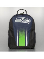 Forever Collectibles Sac à Dos NFL Stripe Primetime Seattle Seahawks noir