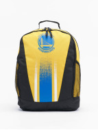 Forever Collectibles Sac à Dos NBA Stripe Primetime GS Warriors noir