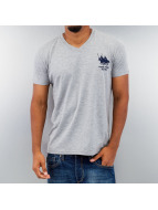 Frank Ferry T-Shirt Handicap grey