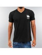 Frank Ferry T-Shirt Handicap noir