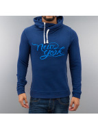 Frank NY Толстовка Logo синий