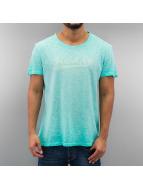Frank NY t-shirt City groen