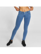 Freddy Jeans slim fit Liena blu