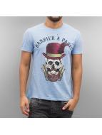 French Kick Olibrius T-Shirt Blue