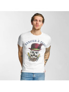French Kick Camiseta Olibrius blanco