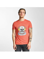 French Kick Camiseta Amphitryo rojo