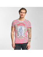 French Kick Camiseta Froussard rojo