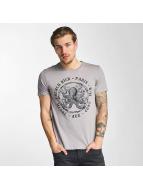 French Kick Iconoclaste T-Shirt Grey