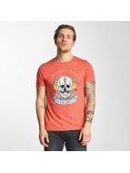 French Kick Amphitryon T-Shirt Red