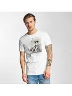 French Kick Diablesses T-Shirt White