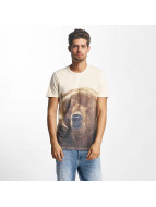 French Kick Giligili T-Shirt Ecru